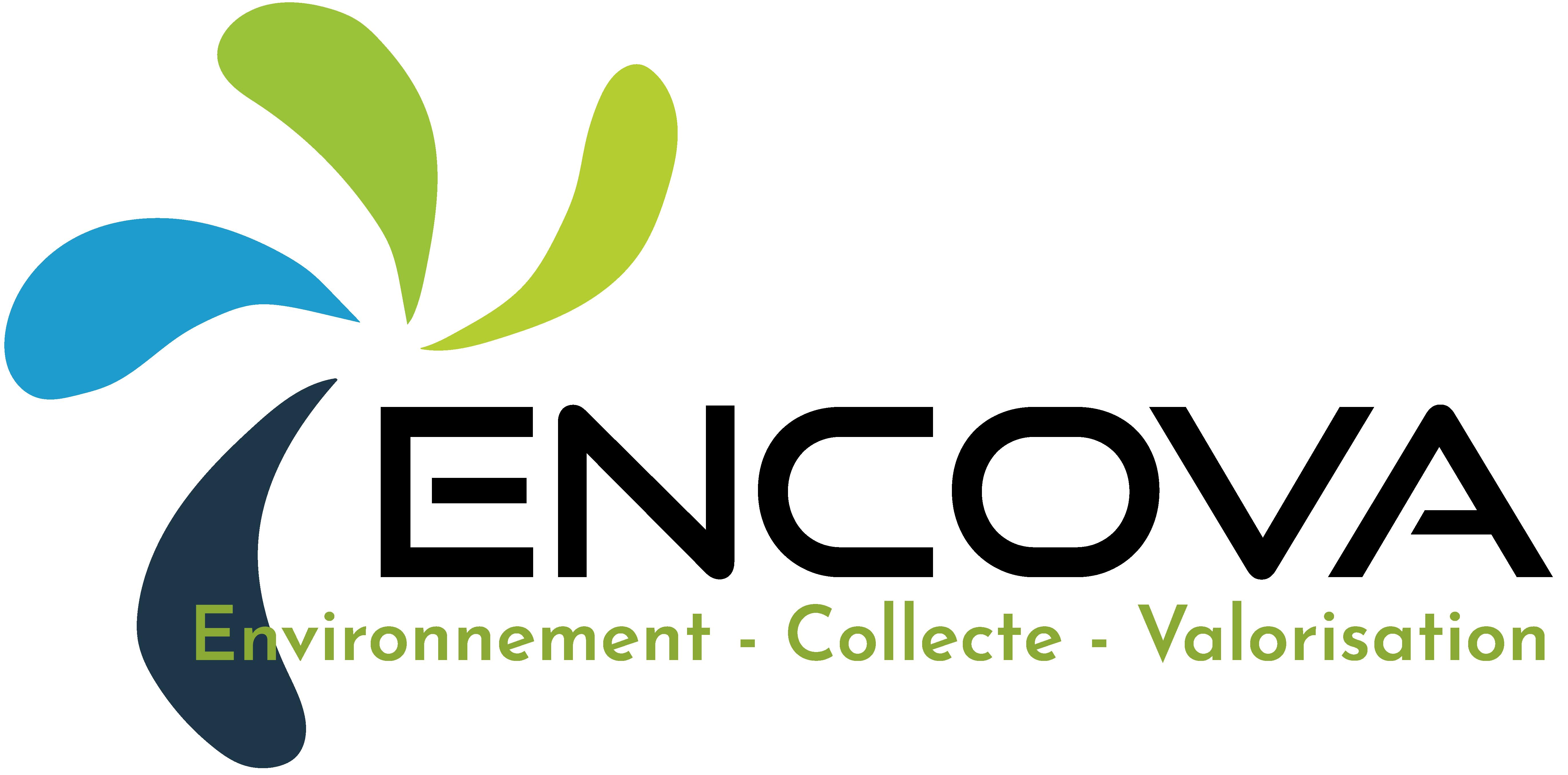 Logo Encova